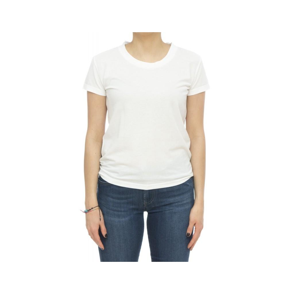 T-shirt - 850025 z0480 t-shirt ice cotton Z0001 - bianco Z0001 - bianco