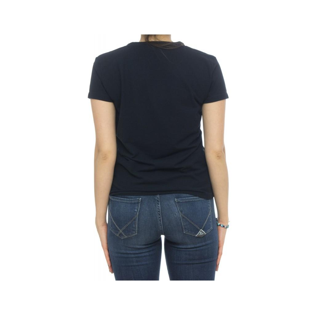 T-shirt - 850025 z0480 t-shirt ice cotton Z0542 - blue navy Z0542 - blue navy