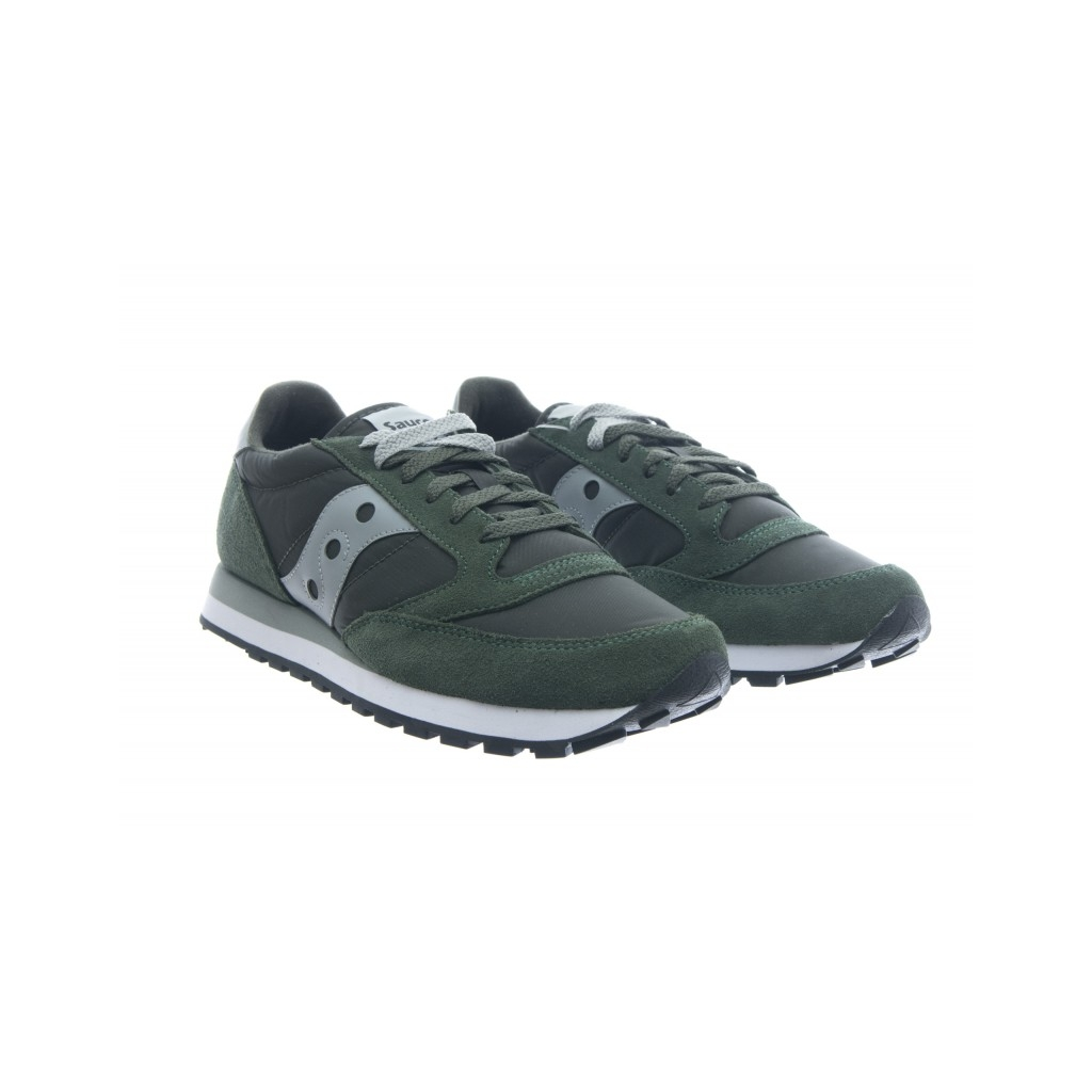 Scarpe - 2044 jazz man 339 - green grey-Saucony SCfFsY3xM