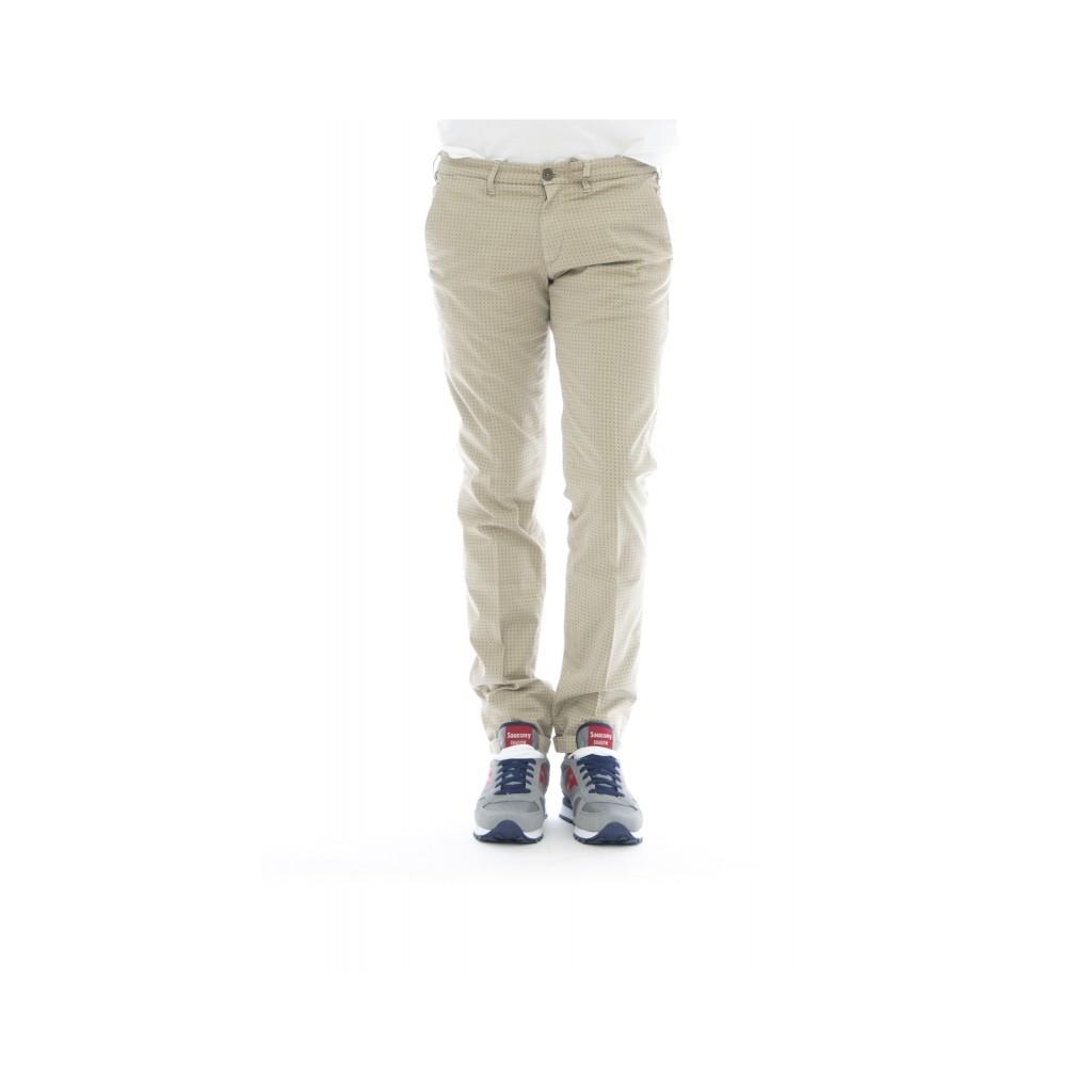 Pantalone uomo - Lenny 1117 stampa W1183 W1183