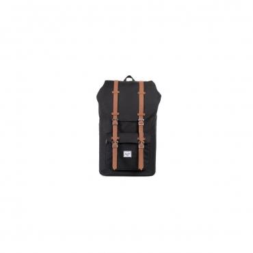 Zaino Herschel & Co. Supply Retreat Classics Backpack 0001 BLACK 0001 BLACK