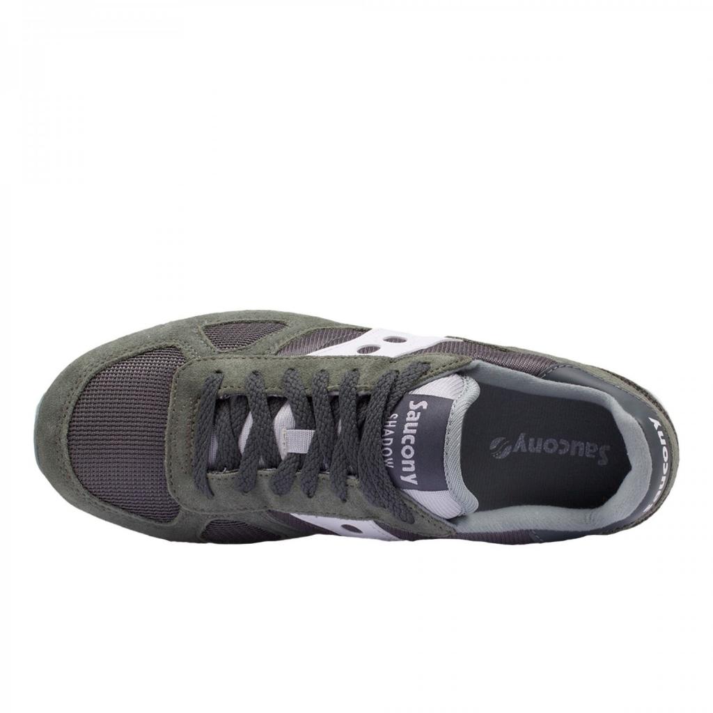 Sneaker Uomo Shadow Saucony Salvia Scarpe nA0vnwqxH