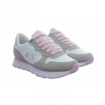 Scarpe - Z18202 sneakers donna 3104 - Panna Rosa