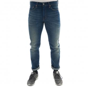 Jeans Levis Uomo 511 Torrey Pine L 34 Slim Fit TORREI PINE