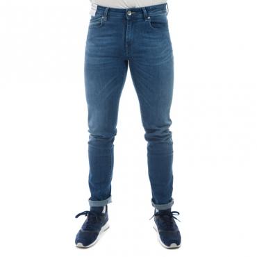 Jeans slim fit elast DENIM