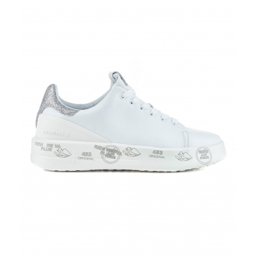 Sneakers Belle white