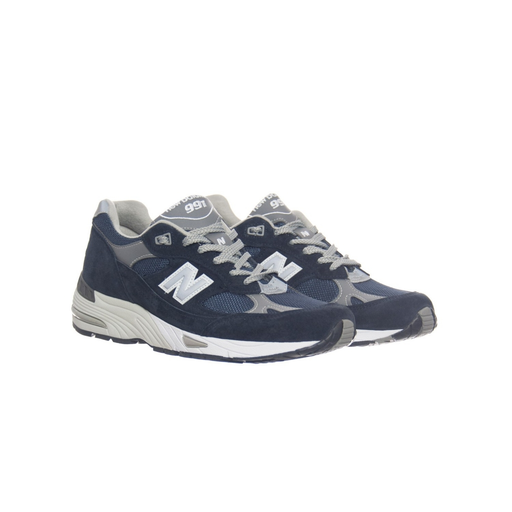 ... where to buy new balance uomo sneaker 991 scamosciato blu navy blu navy  81d1b 06cba 9b37c0985f9