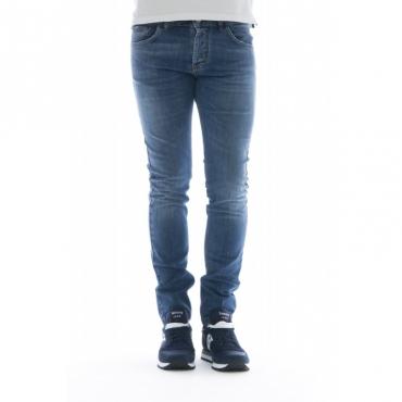 Jeans - 8212 206l319 jeans strech 405 - Jeans