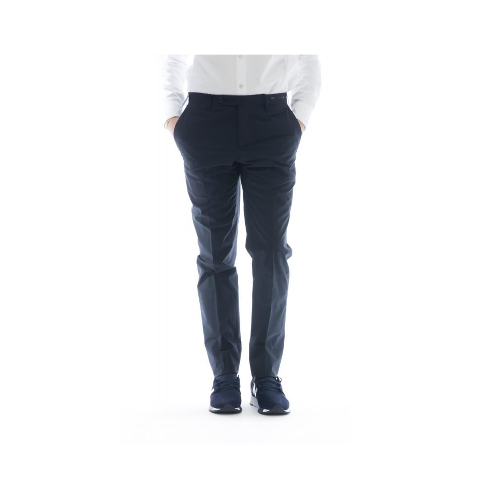 Pantalone uomo - Pt05 mp26 0360 - Blu