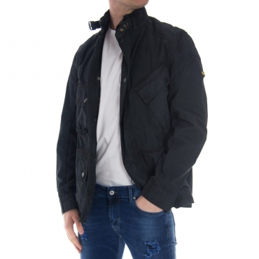 Casual jacket ANTRACITE