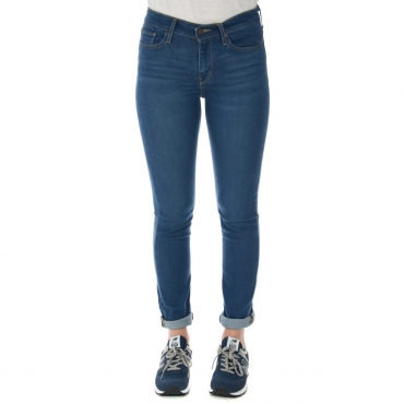Jeans Levis Donna 712 Escape Artist Slim L 32 0113 ESCAPE