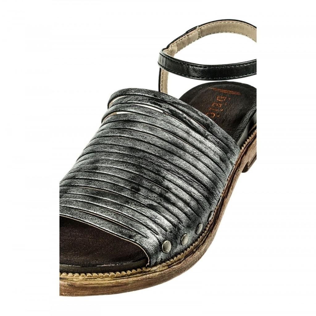 Fabbrica Dei Colli Sandalo Donna Nero Pelle Tacco cm 2 MOD 1TATO102 (EU 36 - USA 6 - UK 3.5) Mejor Lugar En Línea 2018 Más Reciente Es El Precio Barato Fechas De Liberación Baratas Venta 4w7WmOA
