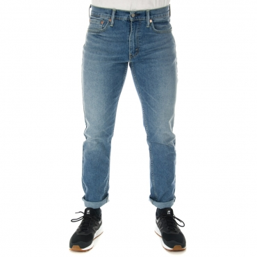 Jeans Levis Uomo 511 Brazile Slim Fit L34