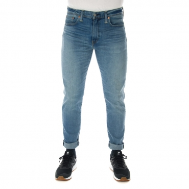 Jeans Levis Uomo 512 River Creek L 34 Slim Taper