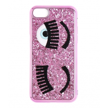 Cover Iphone S6/S7 pink