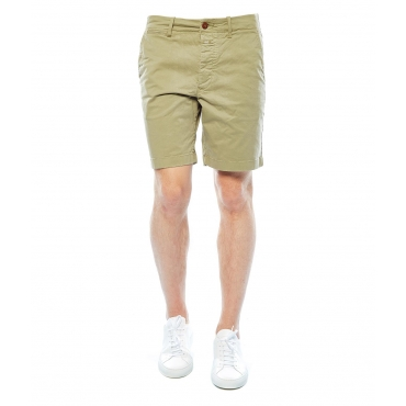 Atelier Shorts green