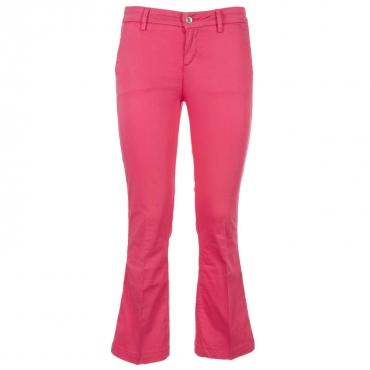Pantalone stretch modello Chino 71842DIVA