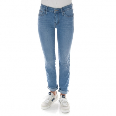 Jeans Levis Donna 712 Keep It Cool L 32 0115 KEEP