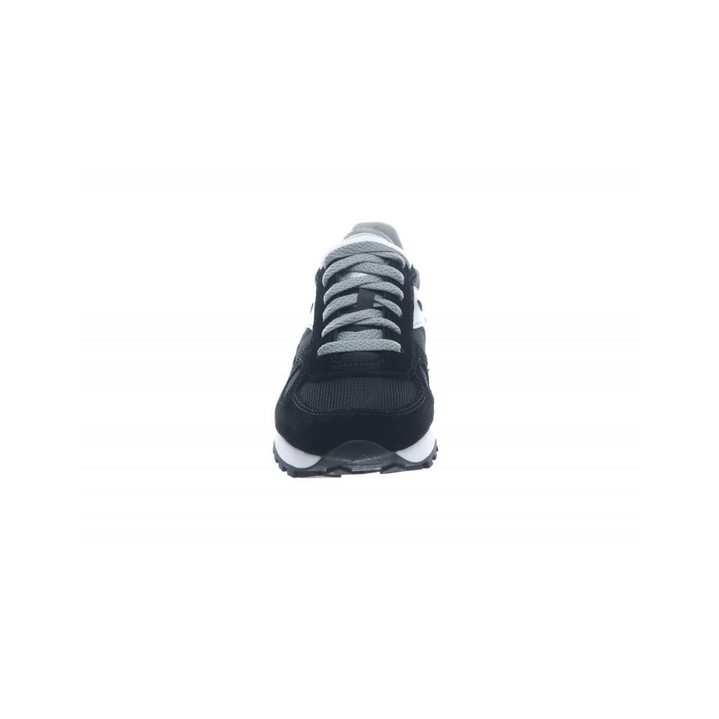 Scarpe - 1108 shadow 671 - Nero
