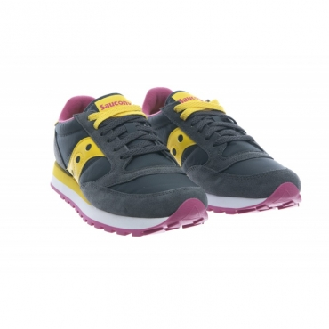 Scarpe - Jazz 1044 303 - Charcoal yellow