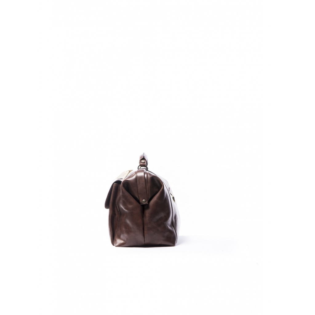 LEATHER BAG FROM BAIO DOCTOR