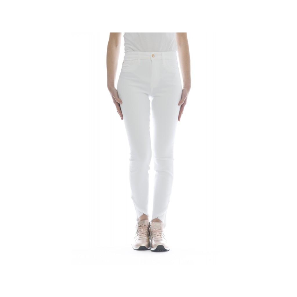 Jeans - The charlie ankle 5753 skinny vita alta HENNIE