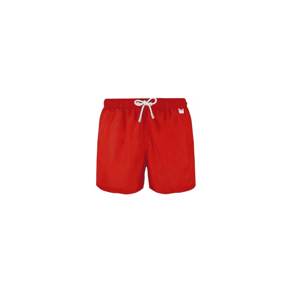 Bermuda - Supreme pantone 41 - Red