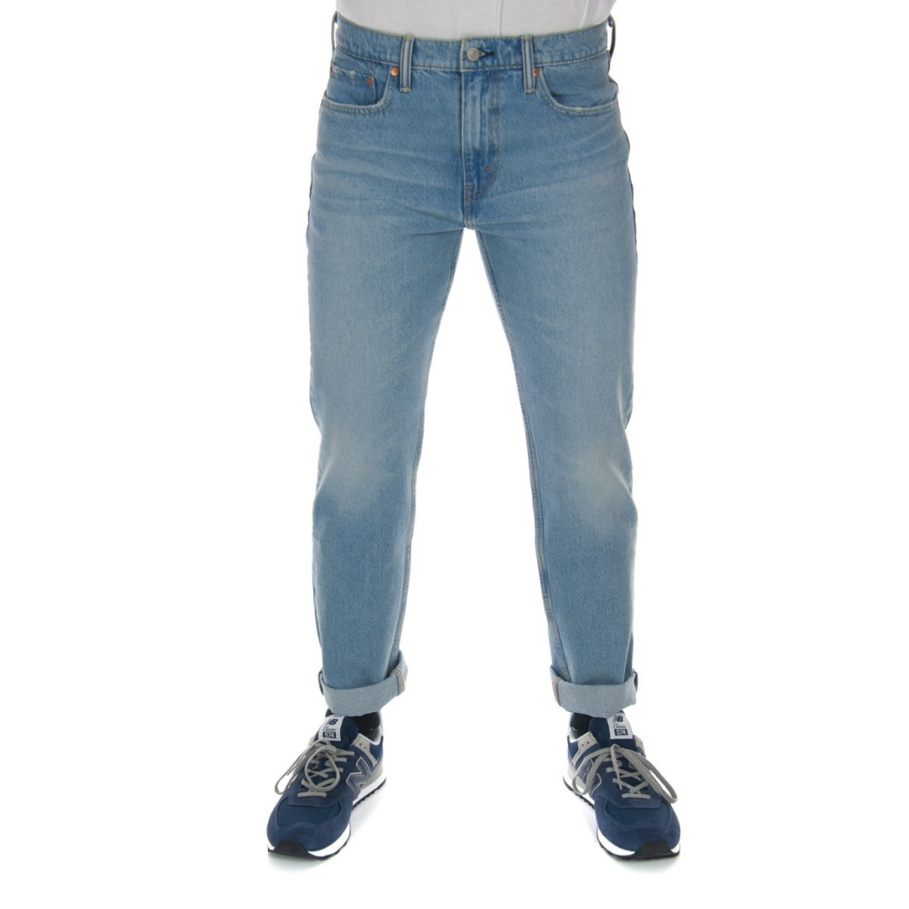 7d4038306f8 Men's Levis Jeans 502 Frenkling Light Weight L 32 | Bowdoo.com