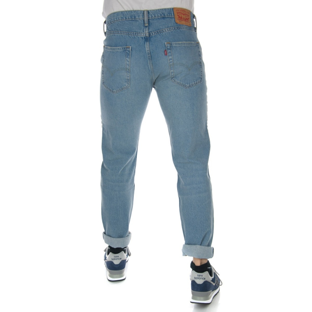 Jeans Levis Uomo 502 Frenkling Light Weight L 32