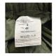 WHITE SAND Herren Hose mit Taschen mod 18SU15 280 100 Baumwolle Grün