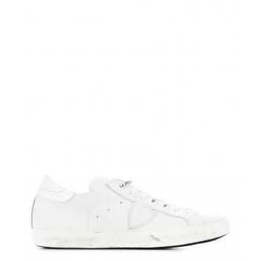 Sneaker Paris L White