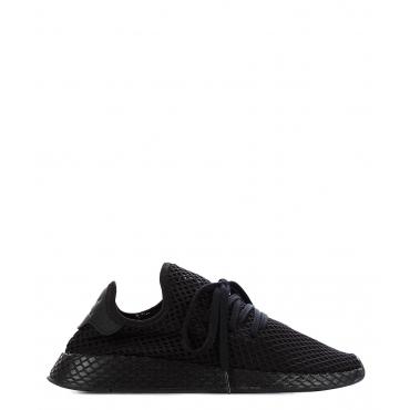 Deerupt Runner Black sneaker