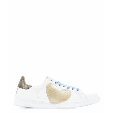 Sneaker Daiquiri White