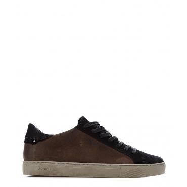 Sneaker Beat Brown