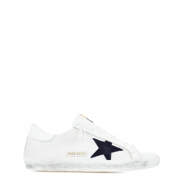Sneaker Superstar White