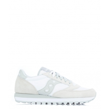 Sneakers Jazz Original White