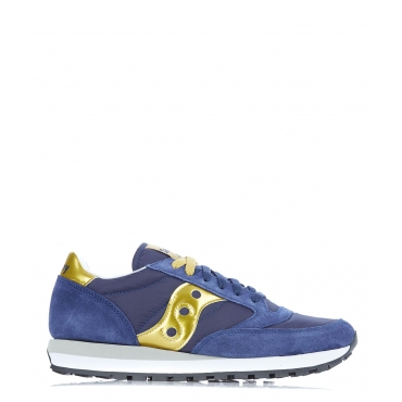 Sneakers Jazz Original Blue