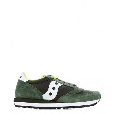Sneakers Jazz Original Green