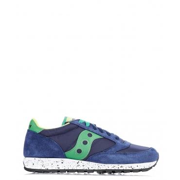 Sneaker Jazz Original Blue