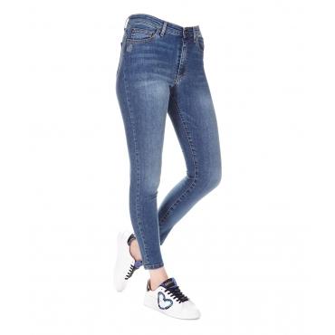 Super Skinny Jeans Blue