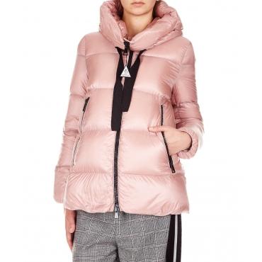 Piumino Serin pink