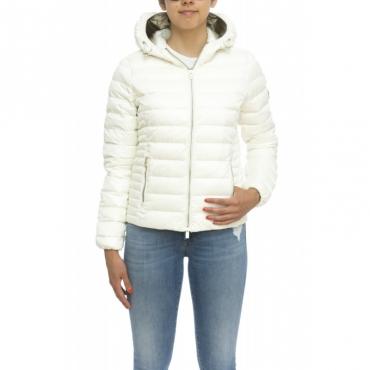 Piumino Donna - J00559 AGHATA 1147XP - Bianco