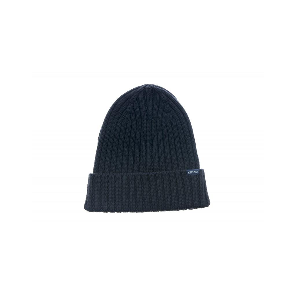Berretto - WOACC1373 berretto lana 1584 - Antracite