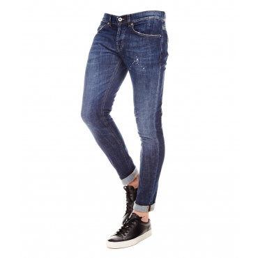 Jeans George Blue