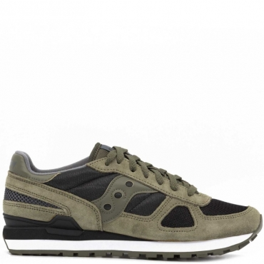 Shadow Originals Verde Nere S2108-655 OLIVE/BLACK
