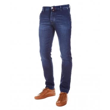 Jeans foderato Blue