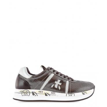 Sneaker Conny Black