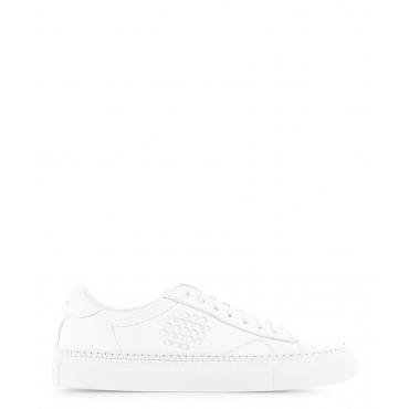 Sneaker Anniversary White