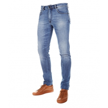 Jeans Touch Blue