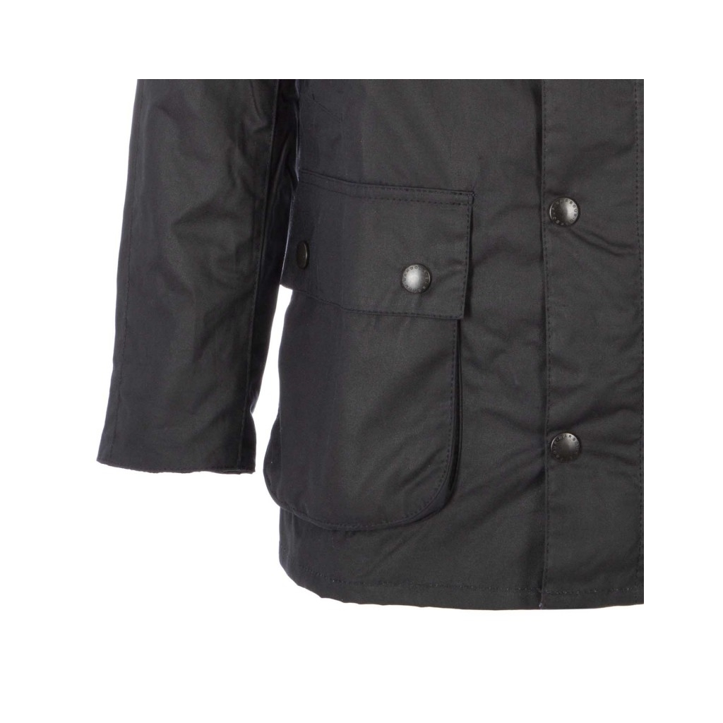 Barbour e NY92NAVY in cerato Ashby cotone Ca blu Giacche Giacca Hn8wr7xqHC 31a3c065233